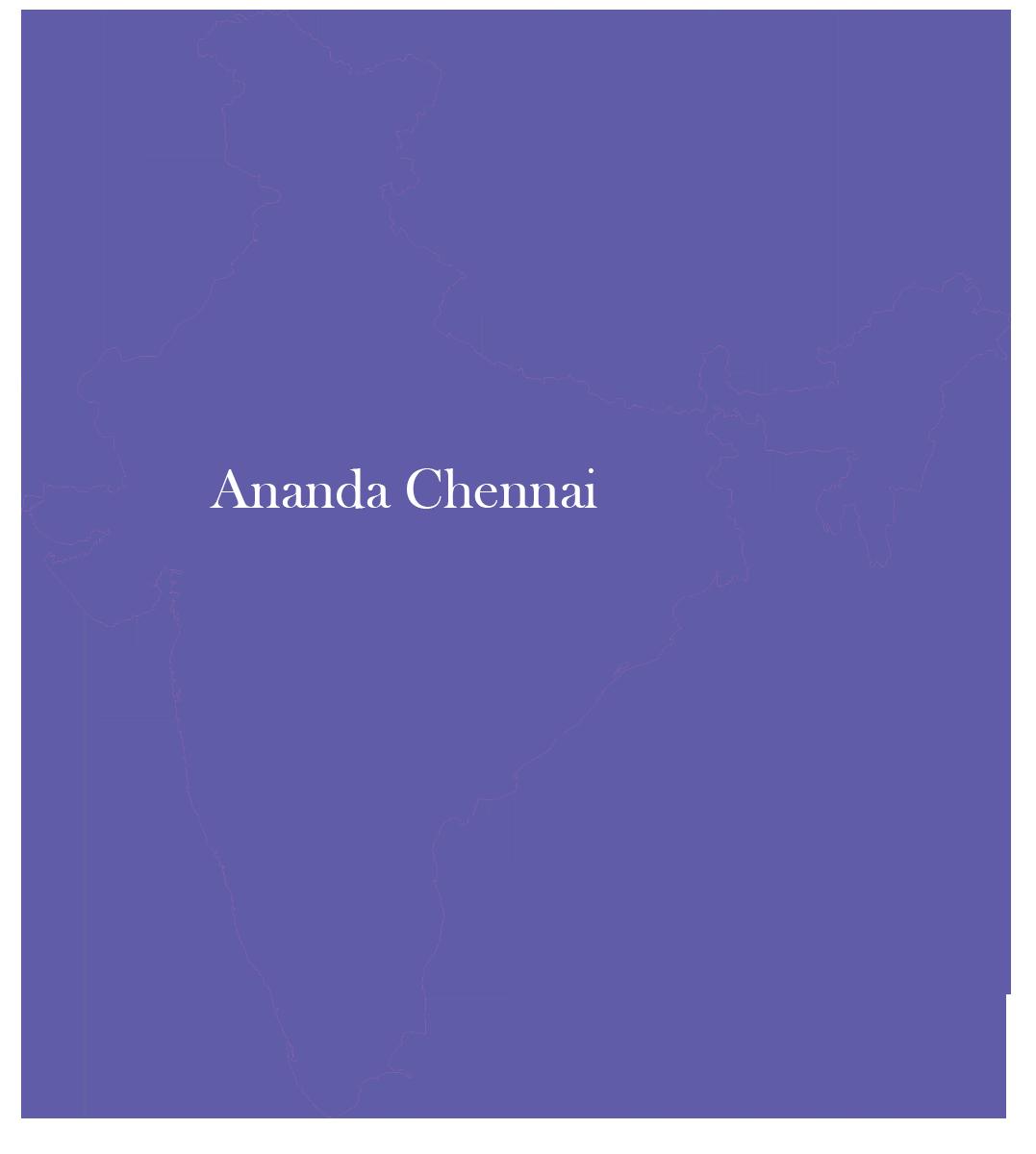 Ananda Chennai