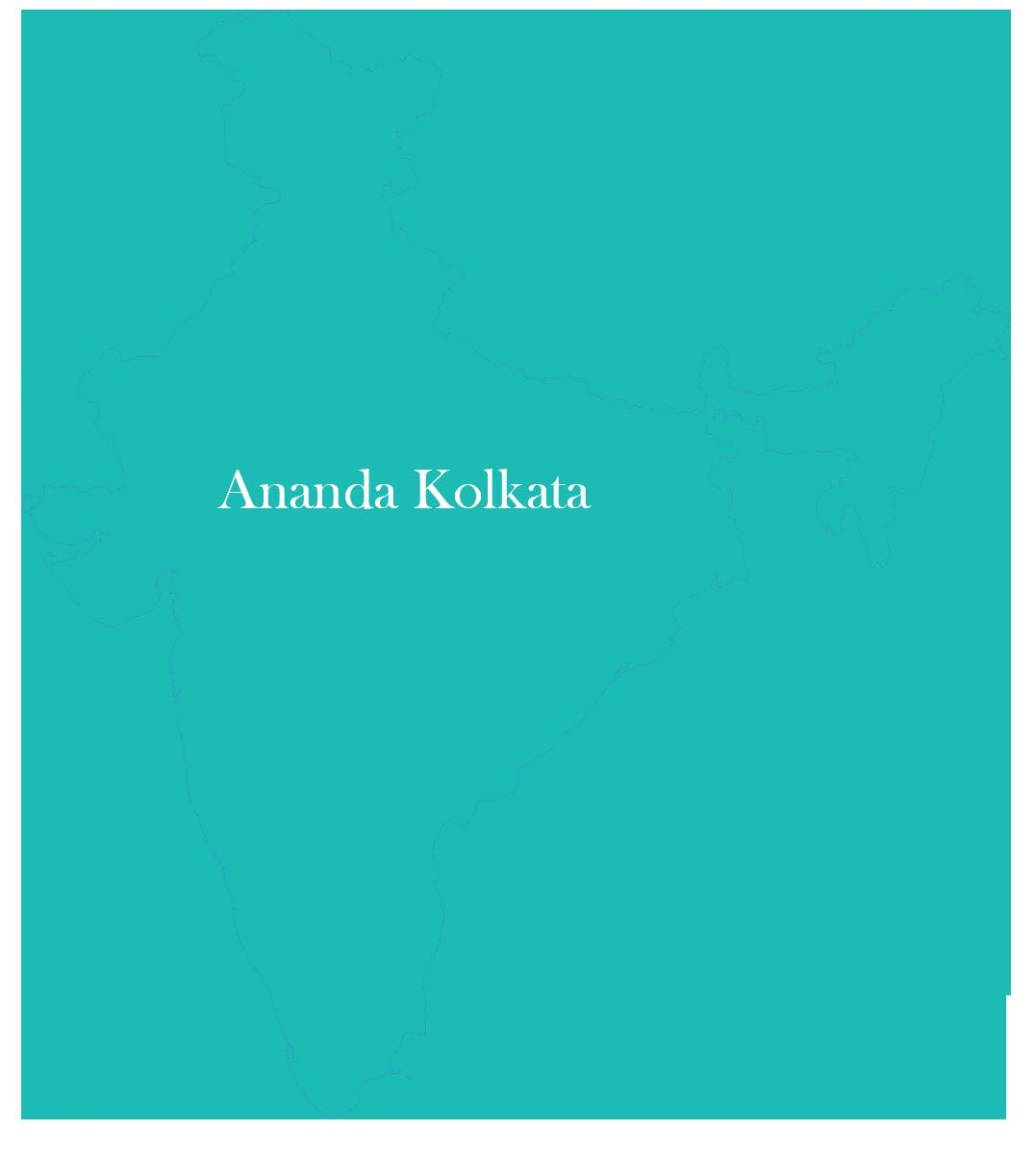 Ananda Kolkata