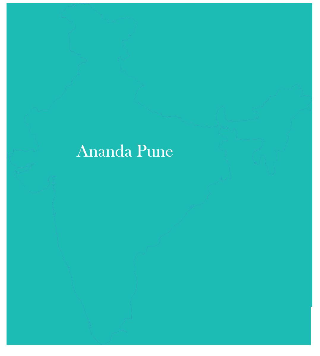 Ananda Pune