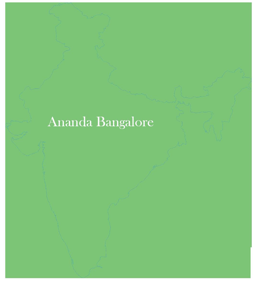 Ananda Bangalore